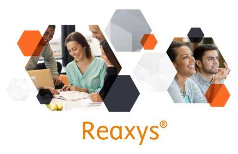 Szkolenie online dla chemików z obsługi bazy Reaxys