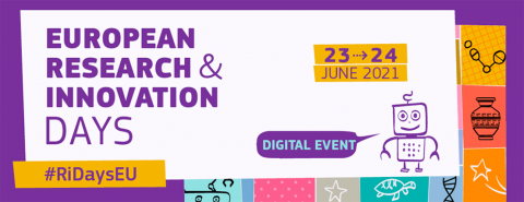 Research and Innovation days 2021