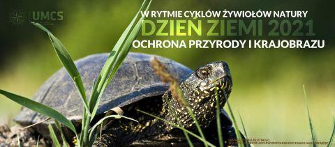Czerwcowe spotkanie w ramach Dnia Ziemi na Wydziale Nauk...