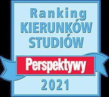 DZiKS na 10. miejscu rankingu Perspektywy