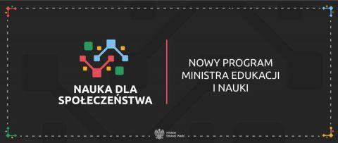 Uwaga zmiana z dnia 14.07.2021 - Nowy program Ministra...