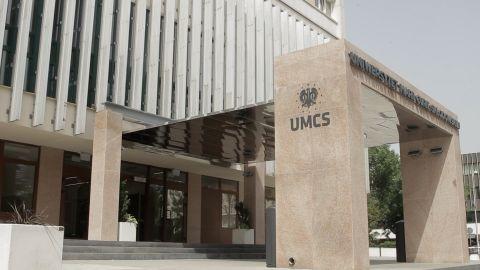 Wstępne wyniki rejestracji na studia w UMCS