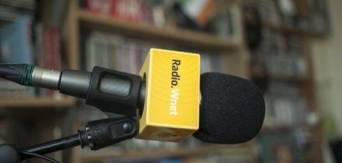 """""""Program Wschodni"""" Radia Wnet (17.07.2021)"""