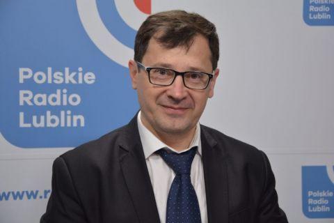 Prof. Walenty Baluk w Radiu Lublin ( 18.07.2021)