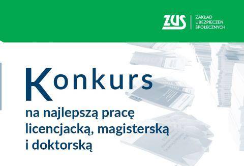 Konkurs Prezesa Zakładu Ubezpieczeń Społecznych na...