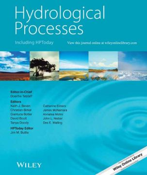 Simulating low flows over a heterogeneous landscape in SE...