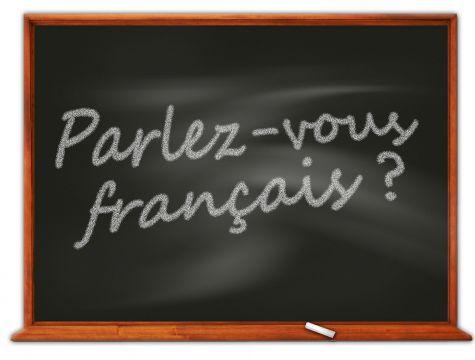 Bezpłatny kurs języka francuskiego dla studentów kierunku...