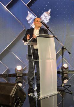 Osobowość Roku 2020 - podium dla prof. Mariusza Gagosia