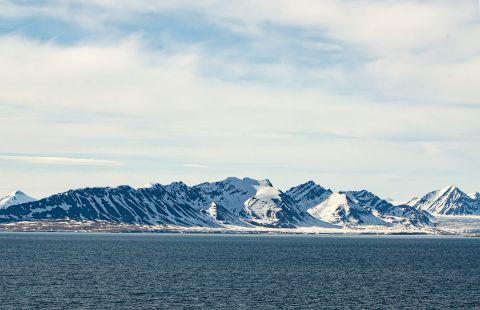 Spitsbergen, niezwykła wyspa Arktyki - wideo