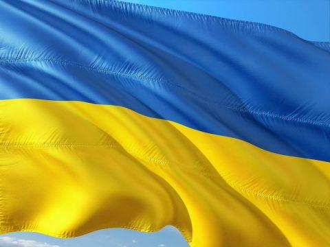 Привітання з річницею Незалежності України