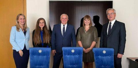 Mrowisko. Centrum Kultury Studenckiej Politechniki Śląskiej!