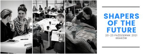 Rozwojowe warsztaty dla młodych liderów