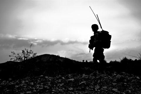 Sytuacja w Afganistanie