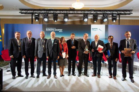 INoPiA UMCS na Forum Ekonomicznym w Karpaczu