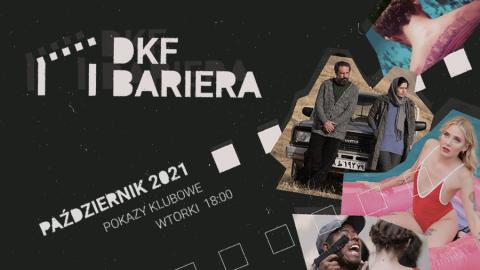 """DKF """"Bariera"""" wraca do Chatki Żaka!"""