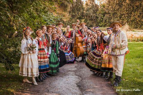 Rusza jesienny nabór do Zespołu Tańca Ludowego UMCS!