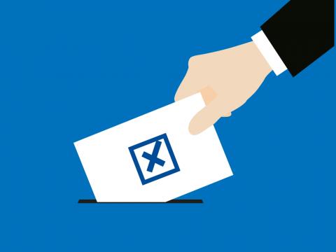 Wybory do Rad Wydziałowych Samorządów Studentów