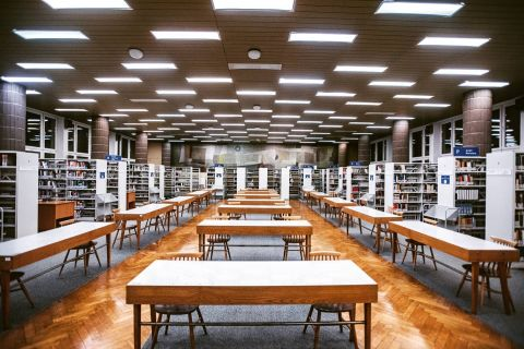 University Library - Useful information for first-year...