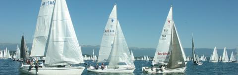 Zapisy na obóz żeglarski dla młodzieży - wolne miejsca