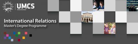 Studiuj International Relations na UMCS!