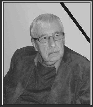 Nie żyje Profesor Piotr Kaczanowski