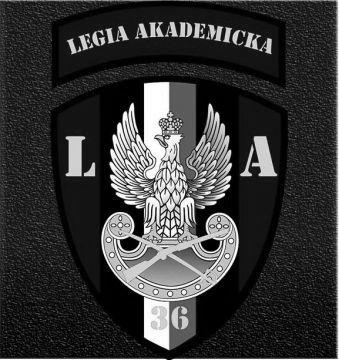 Legia Akademicka - film promocyjny!