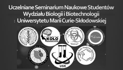 I Uczelniane Seminarium Naukowe Wydziału Biologii i...