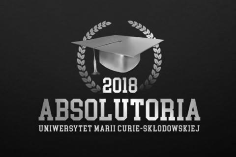 Absolutoria UMCS 2018 – harmonogram dyżurów na Wydziałach