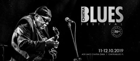 10. Chatka Blues Festival