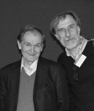 Nagroda Nobla dla Rogera Penrose'a