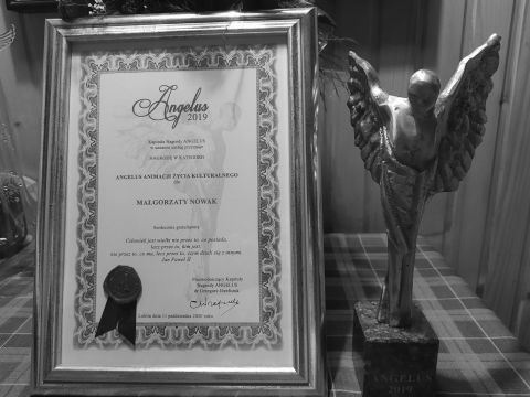 Nagroda Angelus (Lubelski)