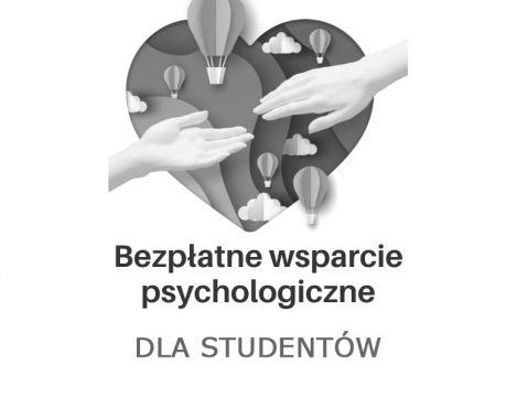 Wsparcie psychologiczne w czasie epidemii