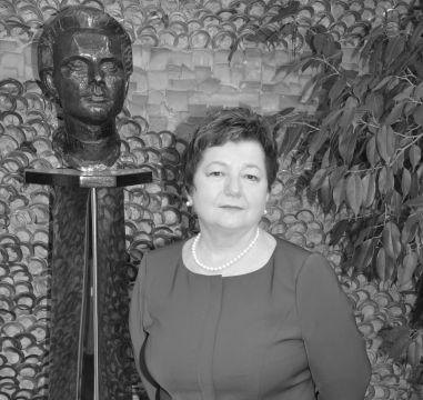 Prof. Maria Juda przewodniczącą Komisji Historii Kultury...
