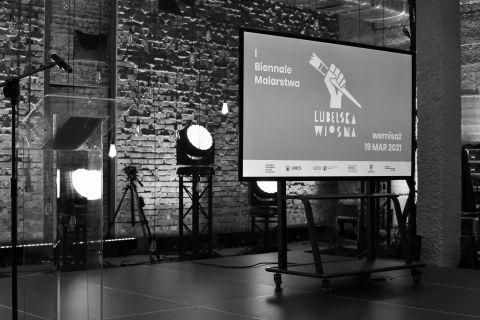 "Exhibition ""Lubelska Wiosna"" PHOTO REPORTAGE"