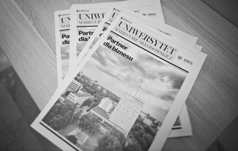 Jak wprowadzić UMCS do ligi mistrzów polskich uniwersytetów