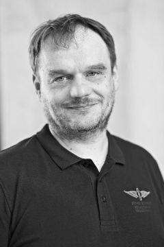 dr hab. Paweł Mergo prof. UMCS Pracownia Technologii Światłowodów, Wydział Chemii UMCS.jpg