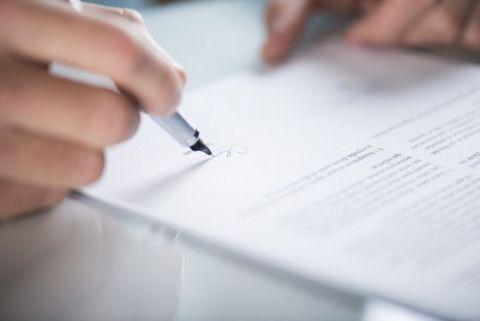 Zmiana w treści umowy dot. pożyczek na cele mieszkaniowe