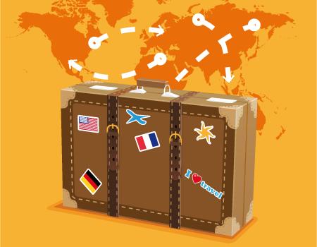 Stypendialne studia za granicą - nabór