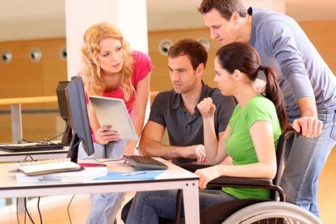 Projekt dotyczący rozwoju potencjału zawodowego osób z...