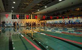 V edycja sztafety pływackiej 74x25 m