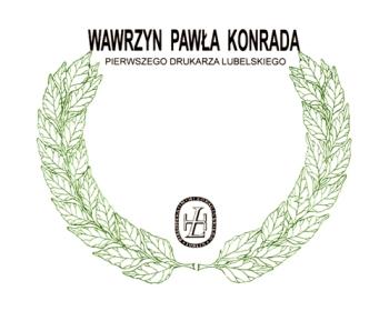Konkurs KSIĄŻKA ROKU 2016