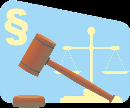 Płatne staże dla studentów IV roku na kierunku Prawo