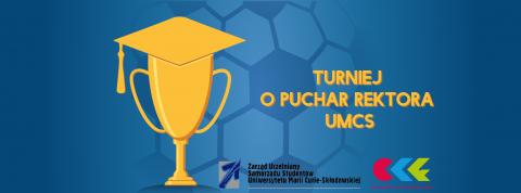 Turniej o Puchar JM Rektora
