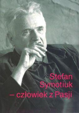 """Promocja książki """"Stefan Symotiuk – człowiek z..."""