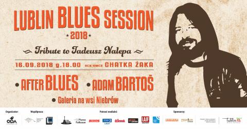 8. Lublin Blues Session: Tribute to Tadeusz Nalepa