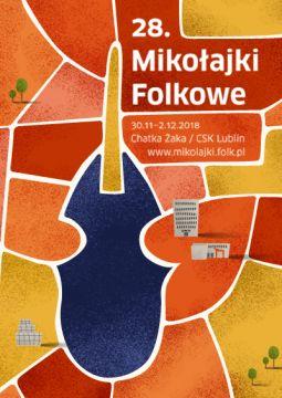 28. Mikołajki Folkowe