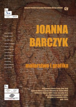 Wystawa Joanny Barczyk