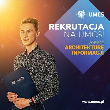 Studiuj architekturę informacji!