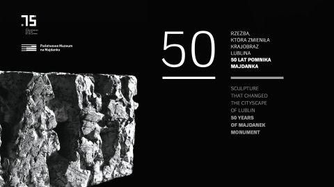 "Debata ""50 lat Pomnika Majdanka"""