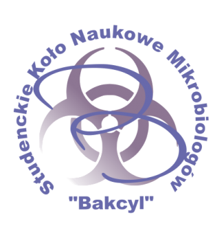 SKN Mikrobiologów Bakcyl - logo.png